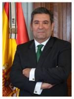 D. Jose Manuel Holgado Merino, Director General de la Guardia Civil