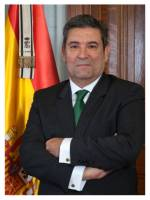 D. Jose Manuel Holgado Merino, Director General de la Guardia Civil
