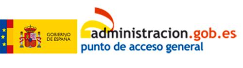 Punto de acceso general a la Administración