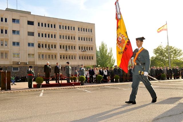 El director general destaca la profesionalidad y for Oficina trafico zaragoza