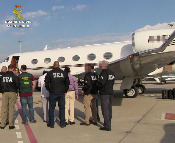 Detenido en Bulgaria un peligroso delincuente que figuraba entre los 10 más buscados por la Guardia Civil