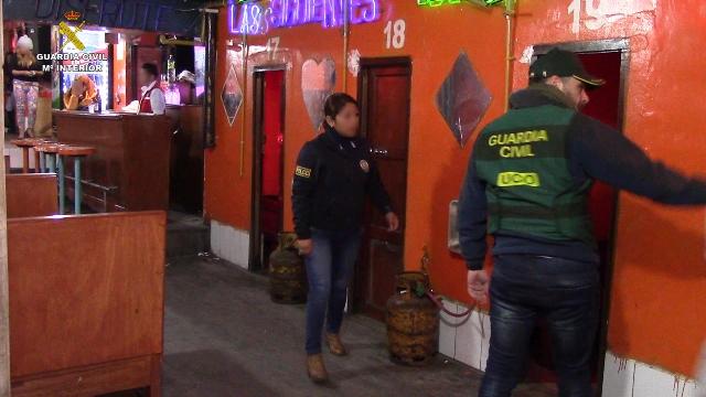 La Guardia Civil lidera la puesta en marcha de un manual de investigación operativa exclusivo para delitos de Trata en Bolivia