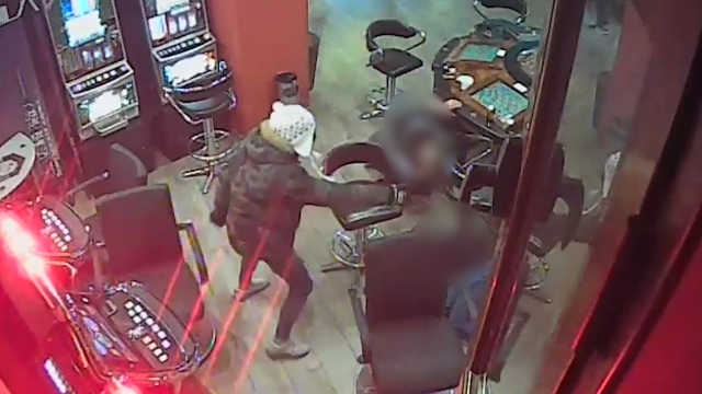 La Guardia Civil desmantela una activa y violenta banda de atracadores
