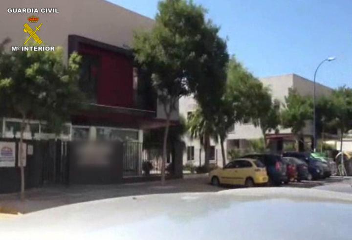 La Guardia Civil imputa a cuatro directores de geriátricos por usar tarjetas sanitarias de personas fallecidas