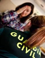 Atención víctimas violencia de género
