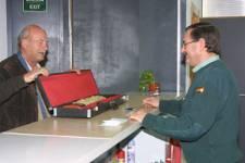 Intervención Armas Elche (Alicante)