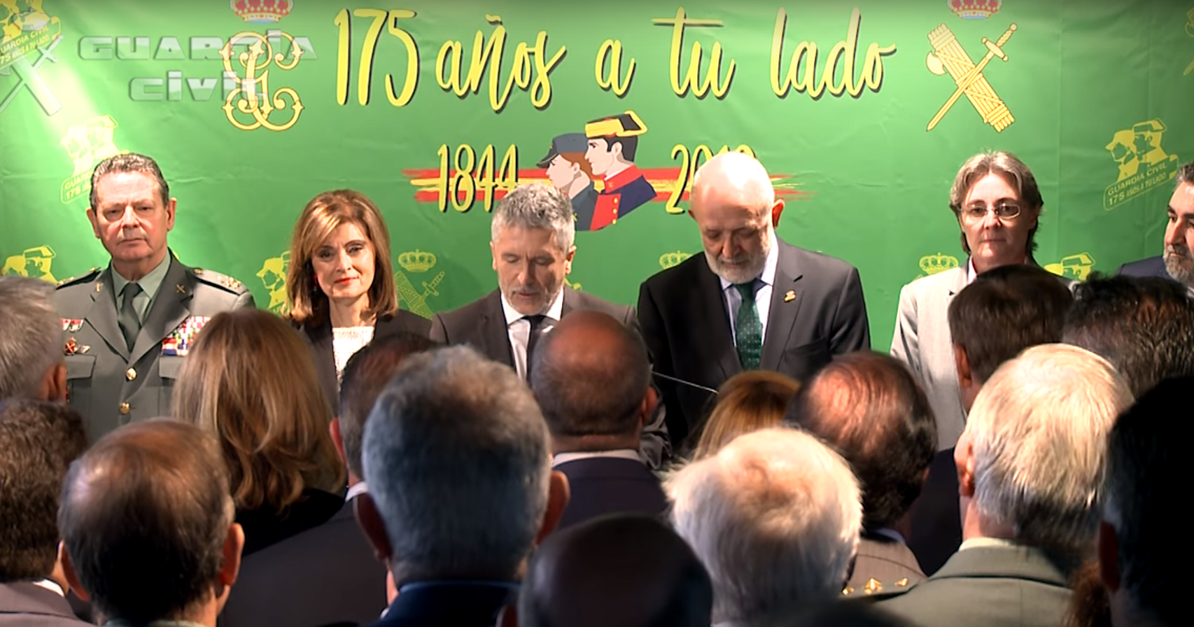 Web Oficial De La Guardia Civil